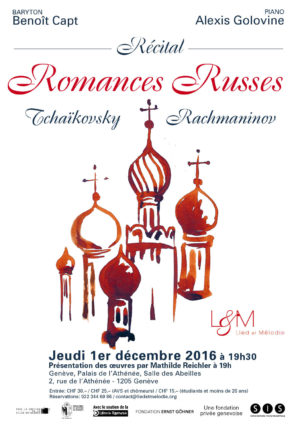 Affiche_Romances Russes_mail
