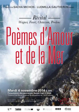 Recital-LiedetMelodie-4novembre14