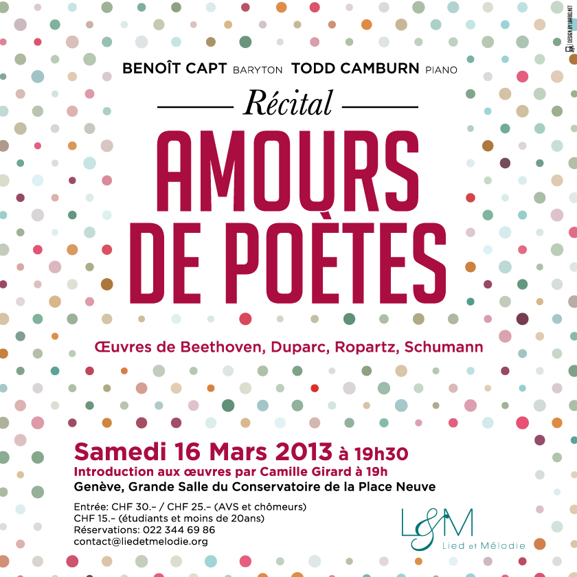 flyer-Recital Amours de Poetes_LiedetMelodie_16mars2013