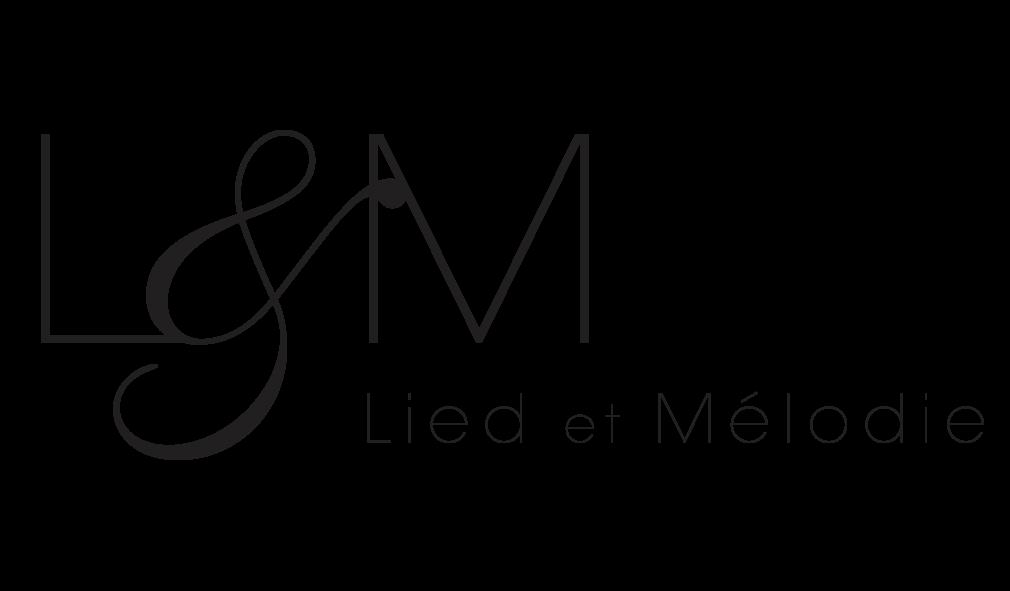 Lied et Mélodie