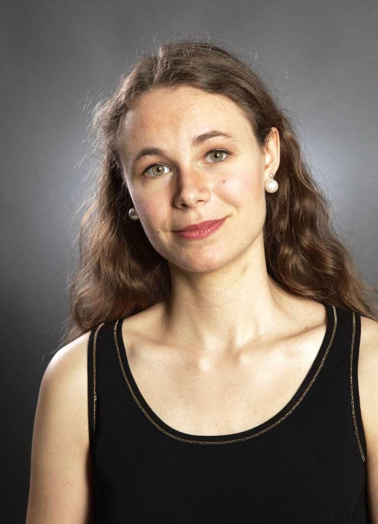 Géraldine Cloux