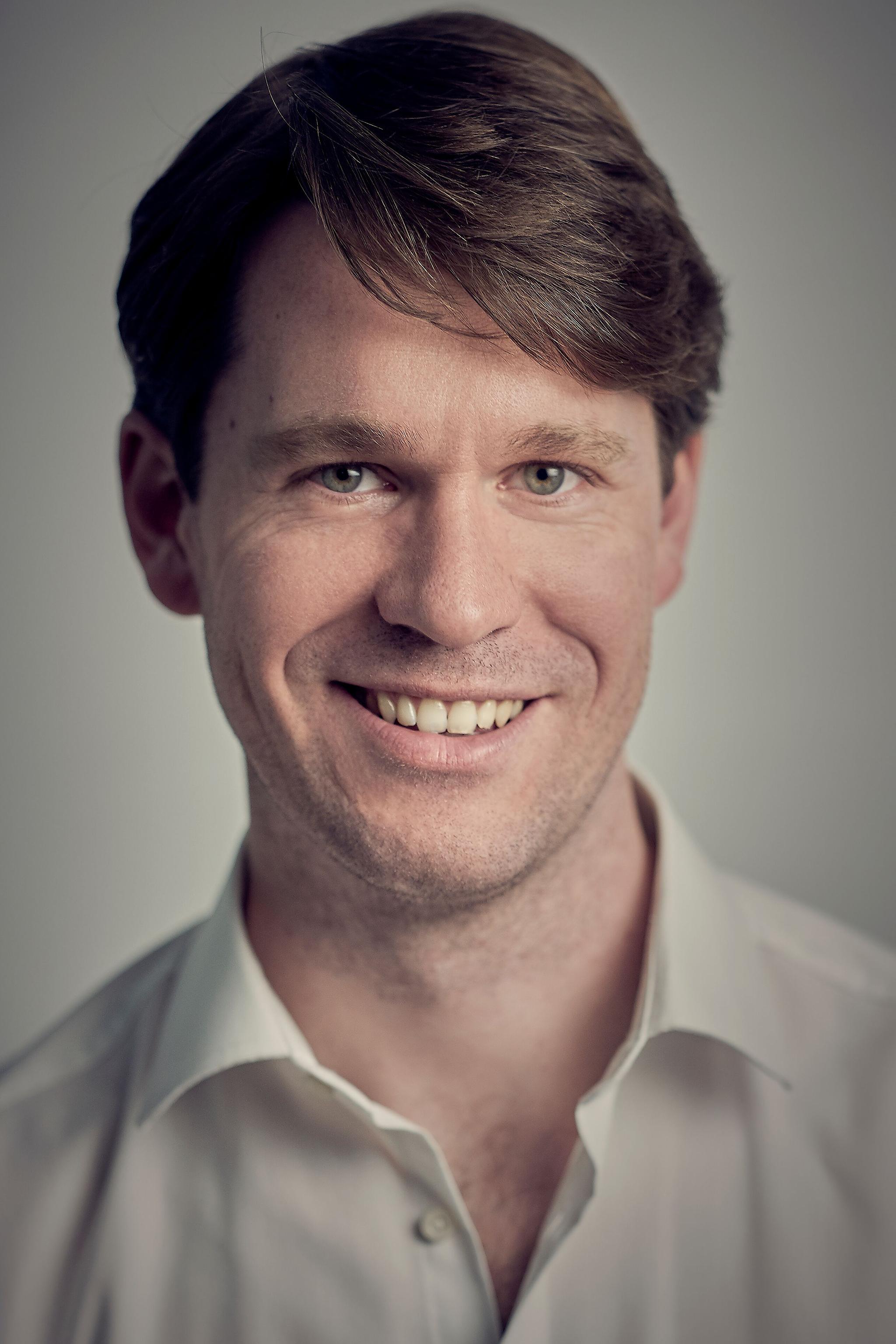 Peter Gijsbertsen