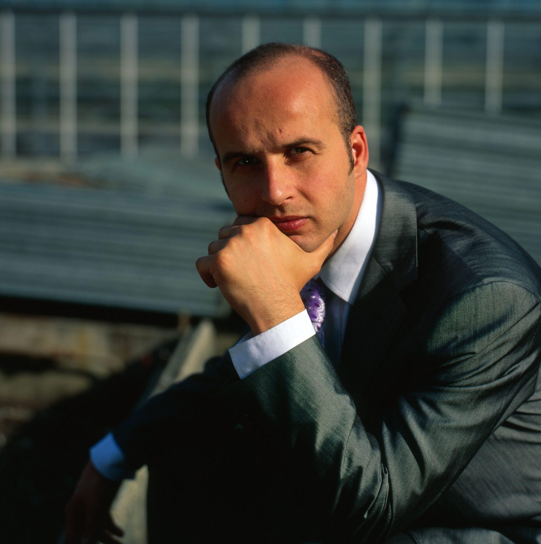Riccardo Bovino