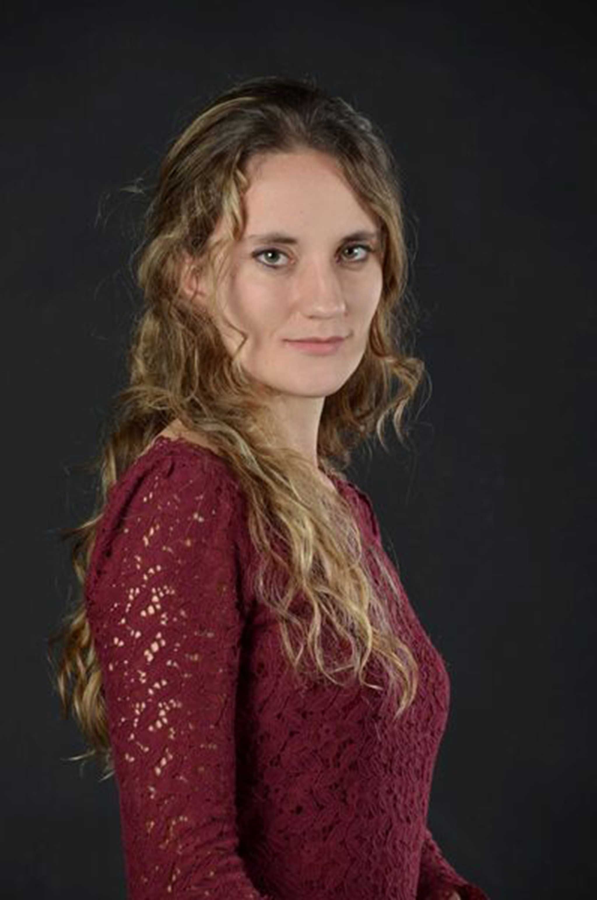 Anne Sophie Petit