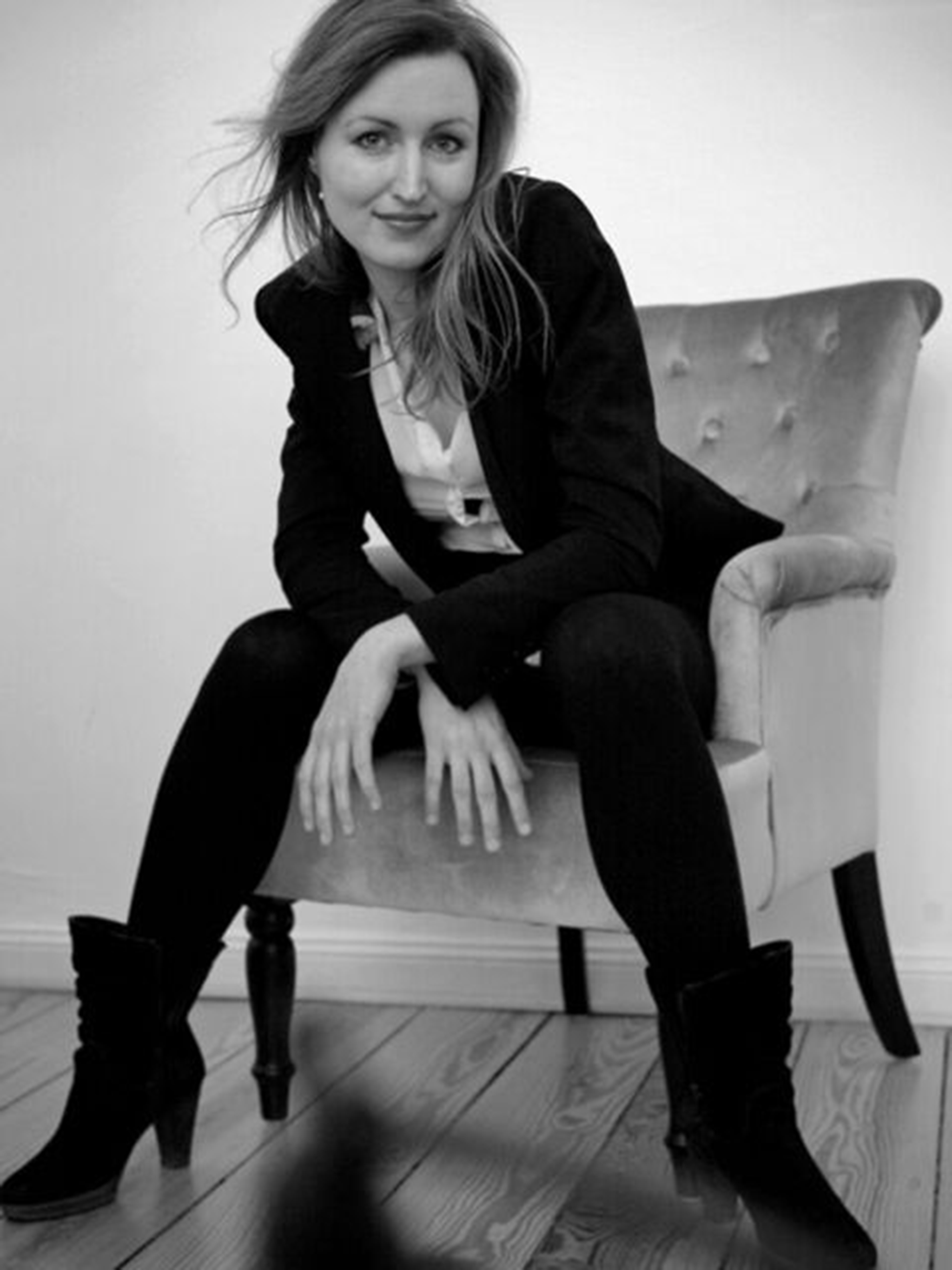 Yvonne Gesler