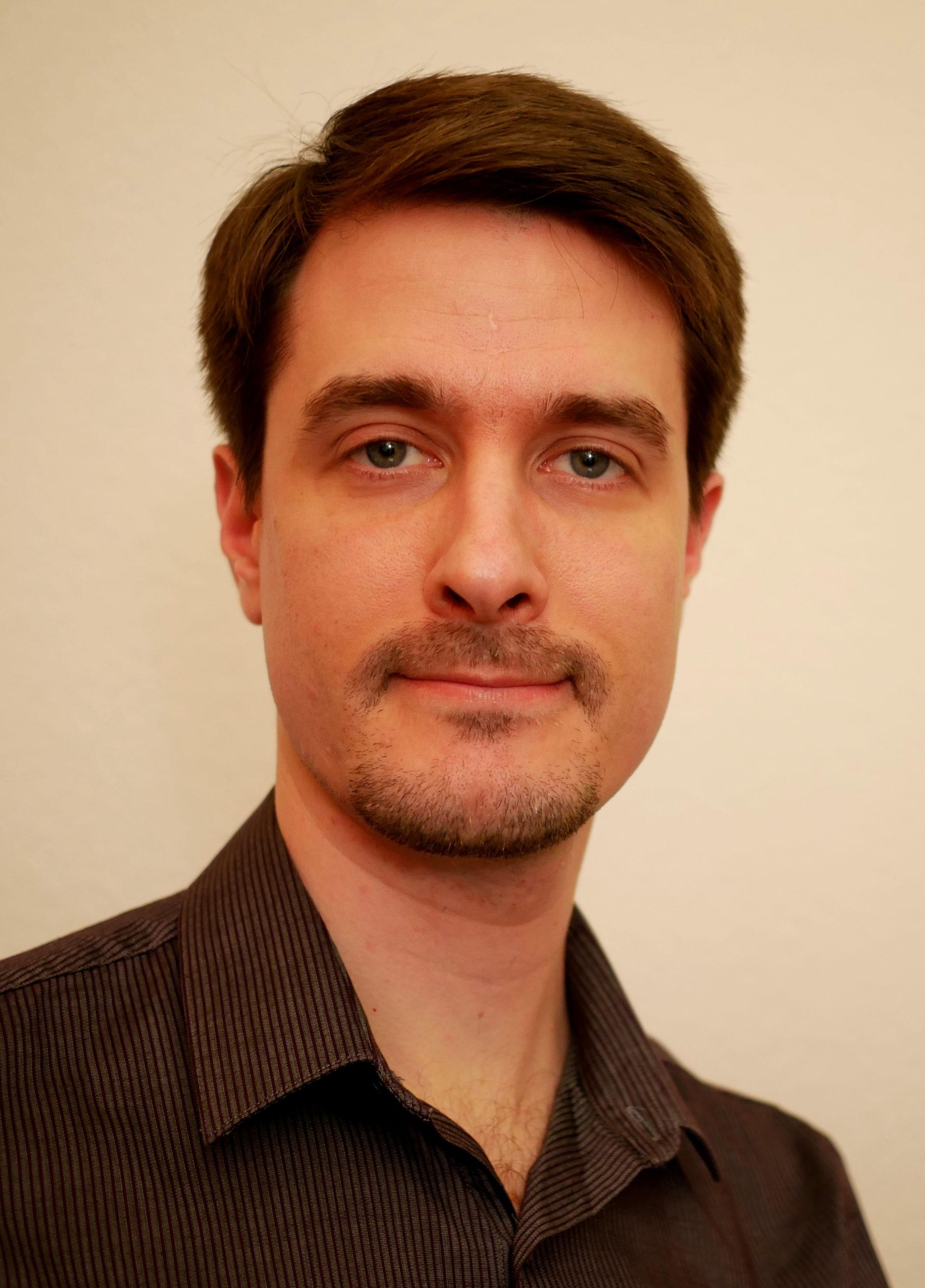 Yves Fournier