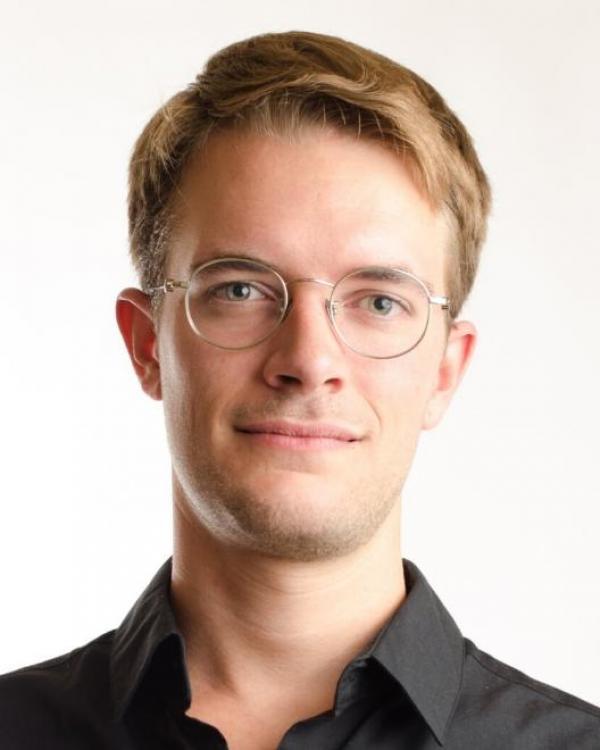 Gregory Rauber