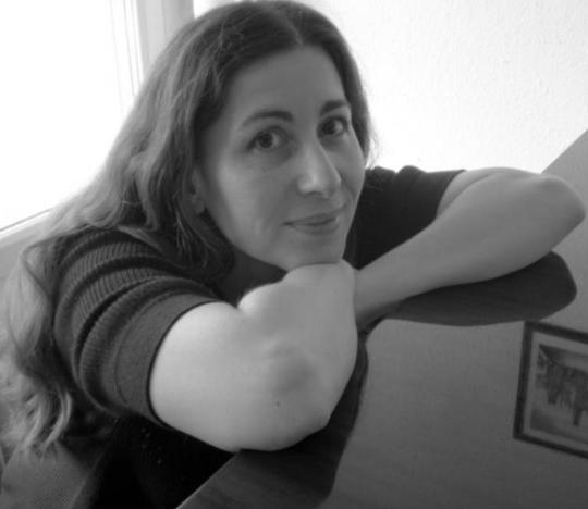 Ludmilla Gautheron