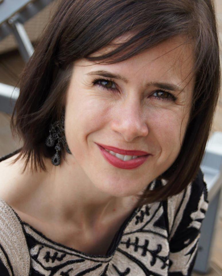 Nancy Rieben